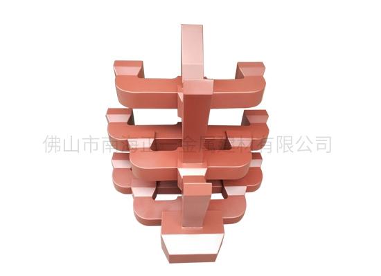 铝合金斗拱
